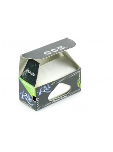 Shop de CBD B-Chill: rouleaux ocb slim premium