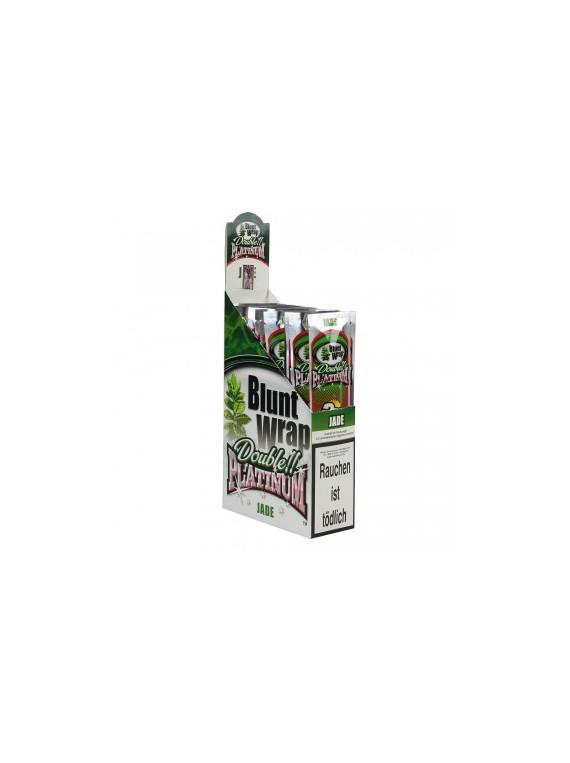 Shop de CBD en ligne: Teste le Blunt Jade Pastèque sur le shop de CBD suisse B-Chill !