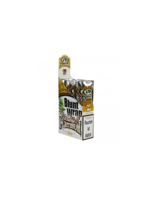 Achat CBD suisse: Teste le Blunt Gold Miel Sauvage dans le shop de CBD en ligne B-Chill !