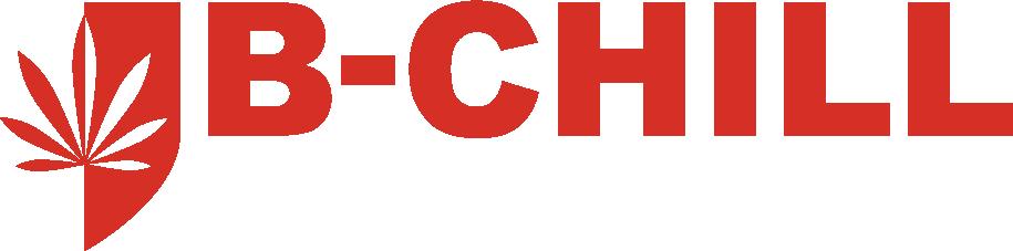 logo de bchill, une entreprise de cannabis en Valais